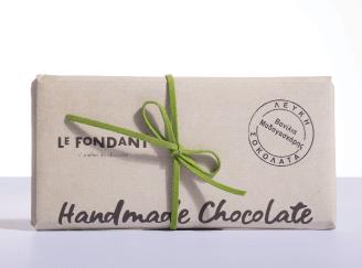 Λευκή σοκολάτα Βανίλια Μαδαγασκάρης, 80γ