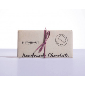 Mαύρη σοκολάτα 70% cacao, 80γ