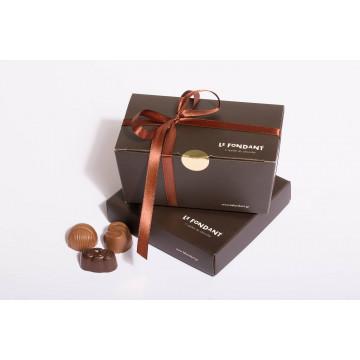 Χειροποίητα σοκολατάκια -...