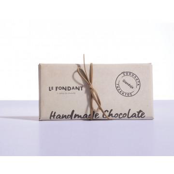 Σοκολάτα γάλακτος Gianduja,...