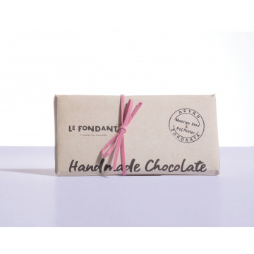 Λευκή σοκολάτα Μαστίχα Χίου...